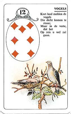 De Vogels