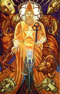 De Hogepriester