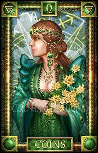 Pentakels Koningin